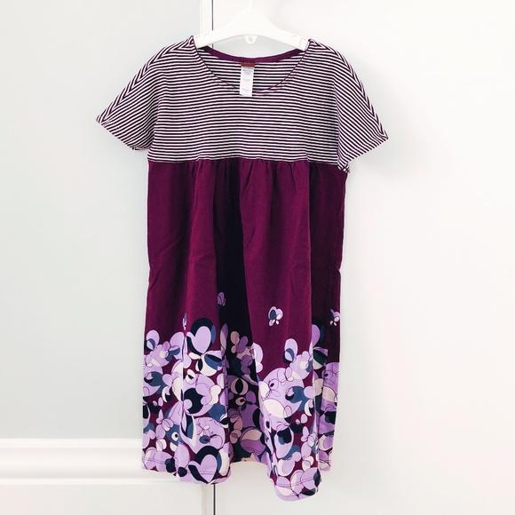 24fc4c6d9 Tea Collection Mazarine Empire Dress - Size 8. M_5afca95da825a6bf5f7be624
